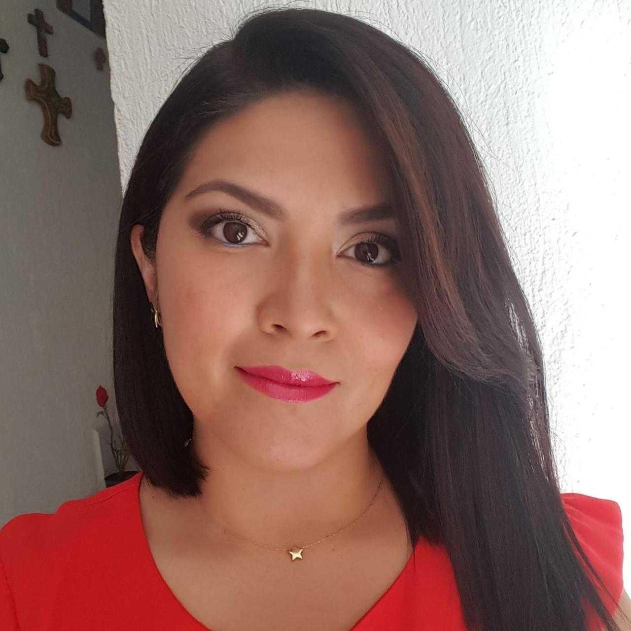 Gabriela Madrid
